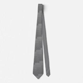 Textile(Smoke)™ Mens' Necktie