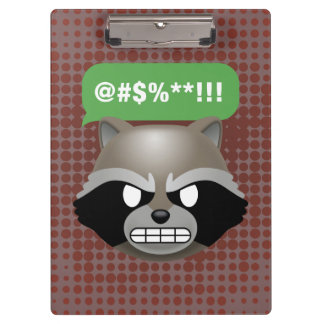 Texting Rocket Emoji Clipboard
