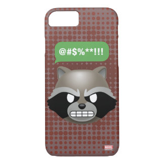 Texting Rocket Emoji iPhone 8/7 Case