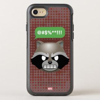 Texting Rocket Emoji OtterBox Symmetry iPhone 8/7 Case