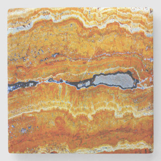Texture55 Stone Beverage Coaster
