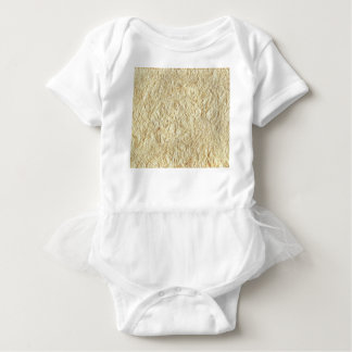 texture #2 baby bodysuit