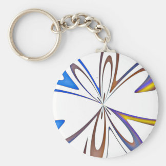 texture  and abstract background key ring