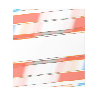 texture  and abstract background notepad