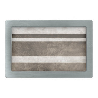texture  and abstract background rectangular belt buckle