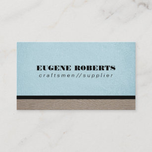 Wood texture business cards zazzle au texture blue wood business card reheart Image collections