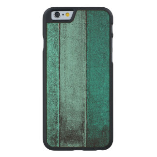 texture carved® maple iPhone 6 slim case