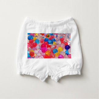 texture jelly balls nappy cover