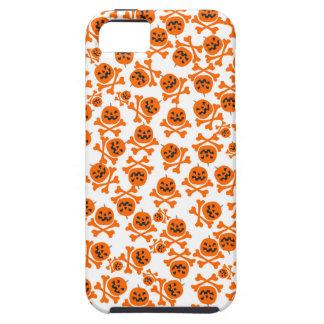 texture of Halloween iPhone 5 Case