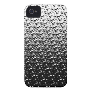 Textured Art Pattern Case Mate iPhone 4 Case