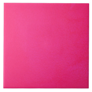 Textured Hot Pink Tile