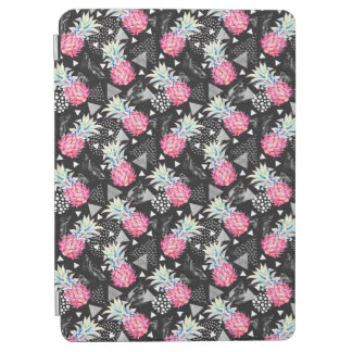 Textured Triangle Pineapple Pattern iPad Air Cover