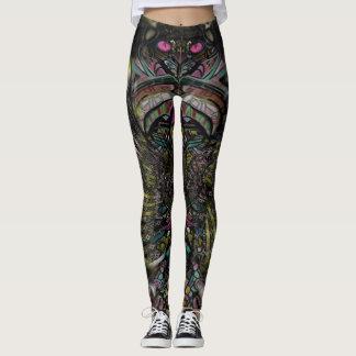 Tezcat leggings