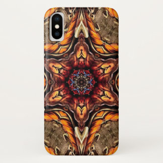 Tezcatlipoca Demon Star Mandala Case