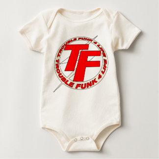 TF4Life 2d Baby Bodysuit