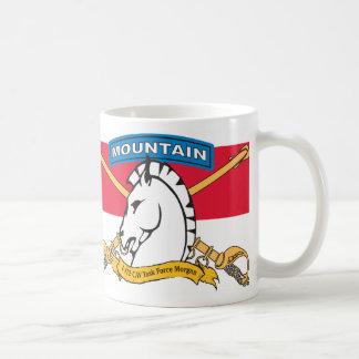TF Morgan, 172 crest Basic White Mug