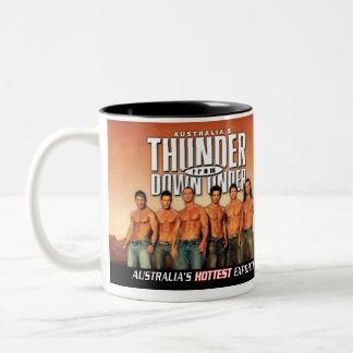 TFDU Mug