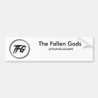 TFG Stickers