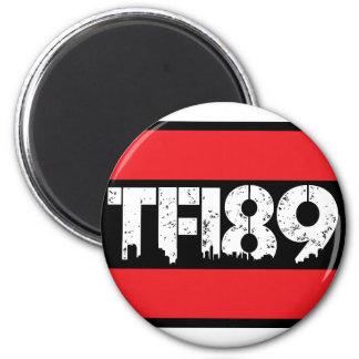 TFI89 6 CM ROUND MAGNET