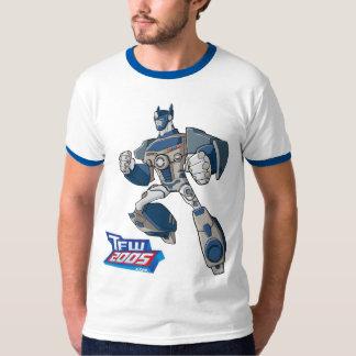 TFW2005.COM + Boombox Animated Joe Moore T-Shirt