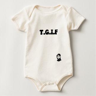 TGIF BABY BODYSUIT