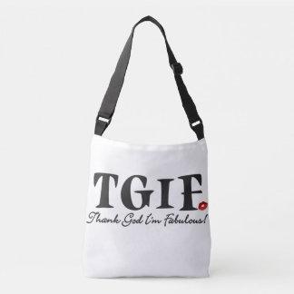TGIF Bag