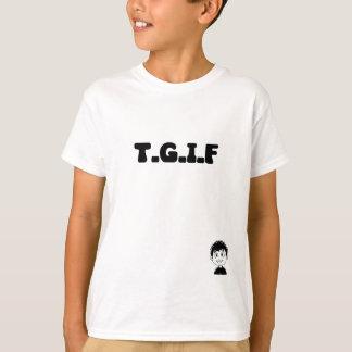 TGIF BOY T-Shirt