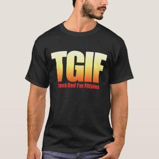 TGIF Filipina T-Shirt