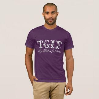 """""""TGIF"""" T-Shirt"""