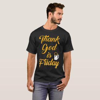 TGIF tshirt