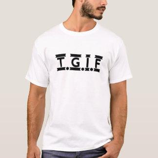 TGIF Underground T-Shirt