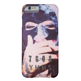 TGOS YMMS iphone6 dope custom case