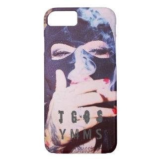 TGOS YMMS iPhone 7 dope custom case