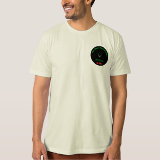 TGR EARTH DAY 2012 T SHIRT