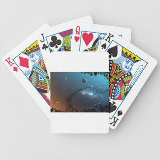 th (23) a list of 100 products with a great back bicycle playing cards