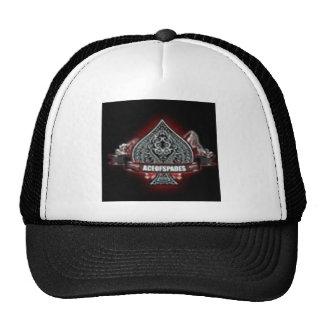th_ACE-Logo Mesh Hat