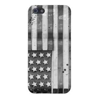 TH - American Flag Case For iPhone 5