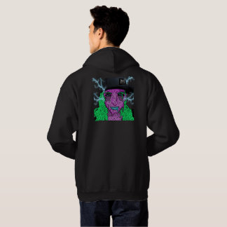 TH!S Grime Power Level [Men's; All Colors] Hoodie