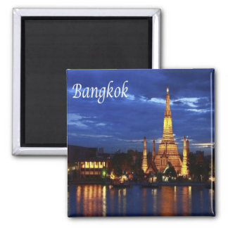 TH - Thailand - Bangkok - By Nigth Magnet