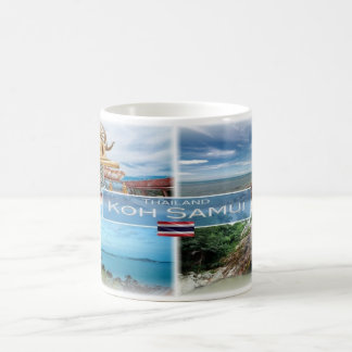 TH Thailand - Kok Samui - Coffee Mug