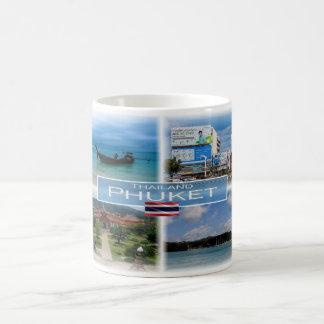 TH Thailand - Phuket - Coffee Mug