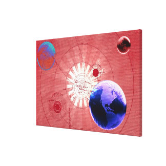 THA0004821 STRETCHED CANVAS PRINTS