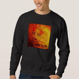 tha champ sweatshirt