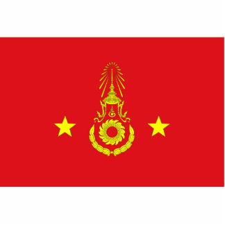 Thai Army Division Commander, Thailand Photo Cutout