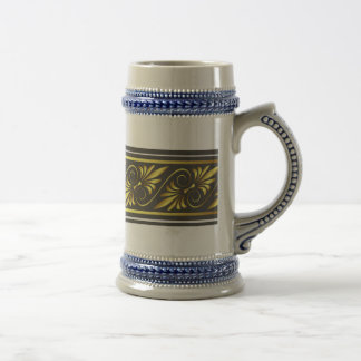 Thai Art Beer Stein