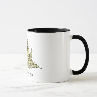 THai art for Mug 1