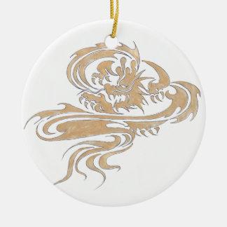 Thai art, Thai designer, Thai style Ceramic Ornament