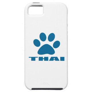 THAI CAT DESIGNS iPhone 5 CASES