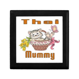 Thai Cat Mom Gift Box