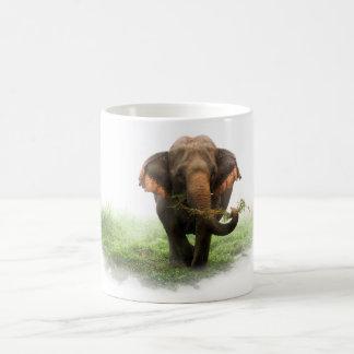 Thai Elephant Mug